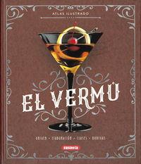 El vermu - Enric Balasch Blanch / Yolanda Ruiz Arranz