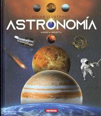 Astronomia - Alessio A. Miglietta