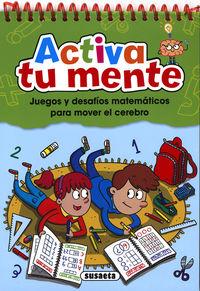 ACTIVA TU MENTE 2
