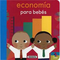 ECONOMIA PARA BEBES - EDUCABEBES
