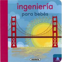 INGENIERIA PARA BEBES - EDUCABEBES