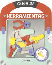 CAJA DE HERRAMIENTAS (LIBRO JUEGO)