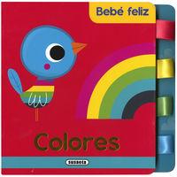 COLORES - BEBE FELIZ
