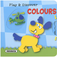COLOURS - PLAY & DISCOVER...