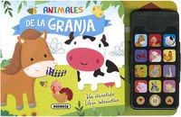 ANIMALES DE LA GRANJA - MI PRIMER TELEFONO