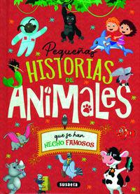 PEQUEÑAS HISTORIAS DE ANIMALES QUE SE HAN HECHO FAMOSOS - CAMBIANDO EL MUNDO