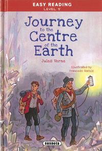 ER 5 - JOURNEY TO THE CENTRE OF THE EARTH