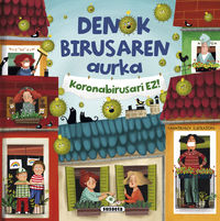 DENOK BIRUSAREN AURKA