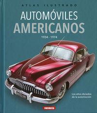 AUTOMOVILES AMERICANOS (1934-1974)