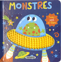 MONSTRES - LLIBRES AMB SILICONA