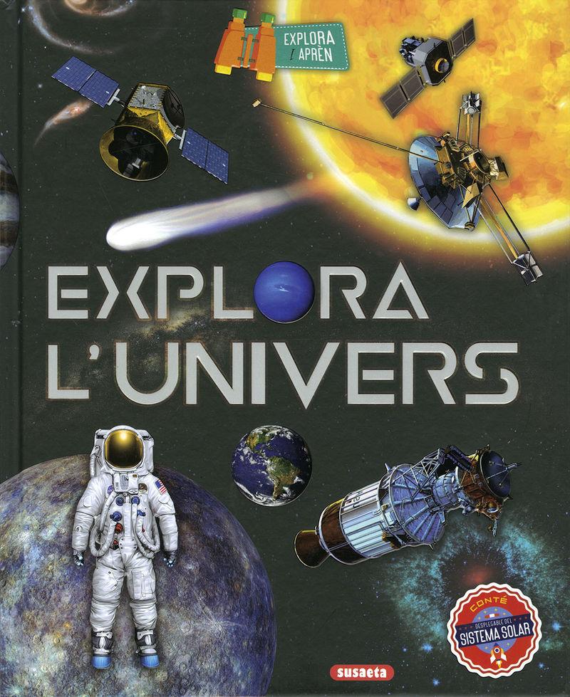 EXPLORA L'UNIVERS - EXPLORA I APREN
