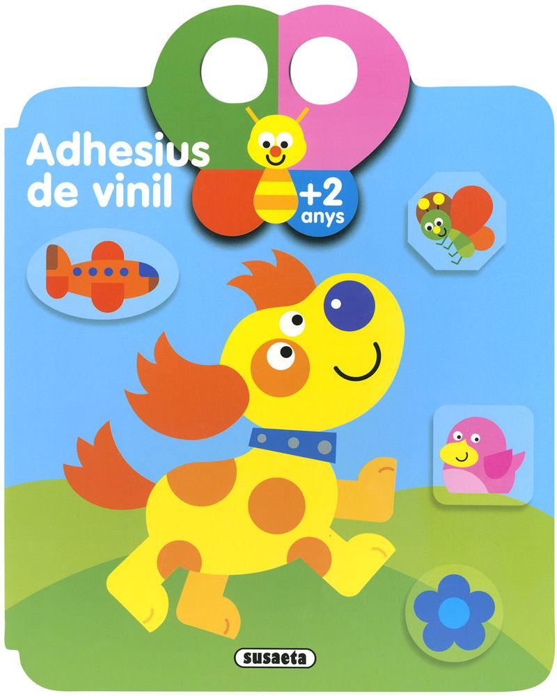 ADHESIUS DE VINIL 1