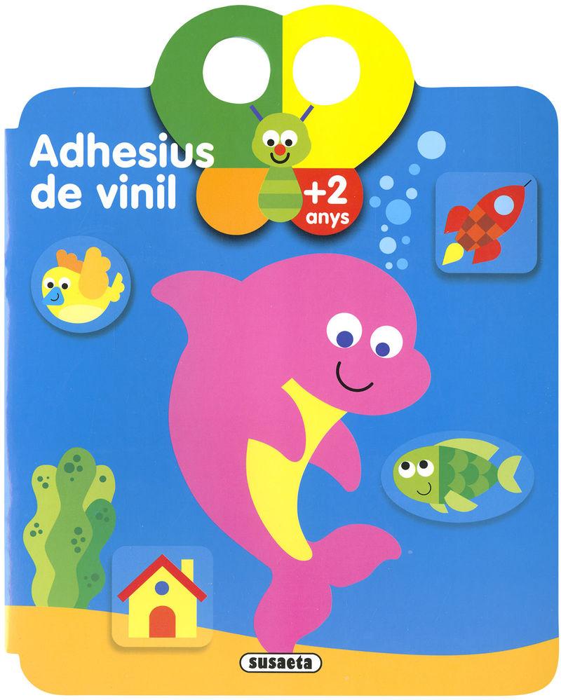 ADHESIUS DE VINIL 2