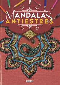 ARTE ORIENTAL - MANDALAS ANTIESTRES
