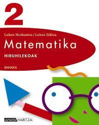 LH 2 - MATEMATIKA - BANAKA