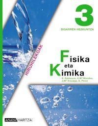 DBH 3 - FISIKA ETA KIMIKA (HIRUH. )