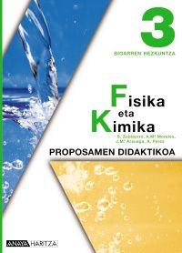 DBH 3 - FISIKA ETA KIMIKA GIDA (HIRUH. )