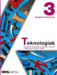 DBH 3 - TEKNOLOGIAK
