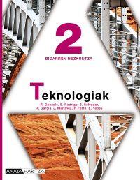 DBH 2 - TEKNOLOGIAK