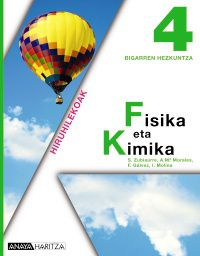 DBH 4 - FISIKA ETA KIMIKA (HIRUH. )