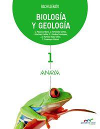 BACH 1 - BIOLOGIA Y GEOLOGIA - APRE. CREC.