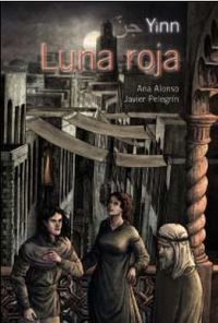 Yinn - Luna Roja - Ana Alonso / Javier Pelegrin