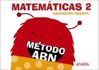 4 Años - Matematicas Abn (cuadernos 1, 2 Y 3) (and, Ara, Ast, Can, Cant, Cyl, Clm, Ceu, C. Val, Ext, Gal, Bal, Lrio, Mad, Mel, Mur, Nav, Pv) - Jaime Martinez Montero / Jose Miguel De La Rosa Sanchez / [ET AL. ]