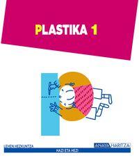 LH 1 - PLASTIKA - HAZI ETA HEZI
