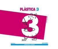 EP 3 - PLASTICA (BAL) - APRE. CREI.