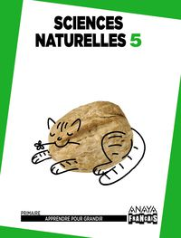Ep 5 - Sciences Naturales (frances) - Aa. Vv.