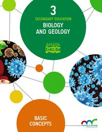 ESO 3 - BIOLOGIA Y GEOLOGIA (INGLES) - BIOLOGY & GEOLOGY BASIC CONCEPT - LEAR. GROW.