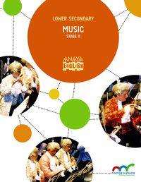 ESO 3 - MUSICA (INGLES) - MUSIC - LEAR. GROW..