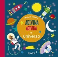 Adivina, Adivina - El Universo - Mariona Cabassa