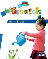 EI - WATER - BY PROJECTS