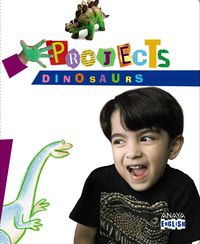 EI - DINOSAURS - BY PROJECTS