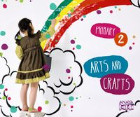 EP 2 - PLASTICA (INGLES) - ARTS AND CRAFTS - LEARNING IS GROWING