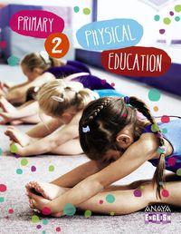 EP 2 - EDUC. FISICA (INGLES) - PHYSICAL EDUC. - LEAR. GROW.