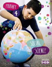 EP 4 - SOCIALES (INGLES) (MAD) - SOCIAL SCIENCE - LEAR. GROW.