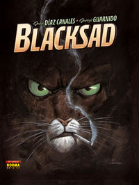 BLACKSAD (EDICION INTEGRAL) (CATALAN)