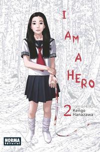 I Am A Hero 2 - Kengo Hanazawa