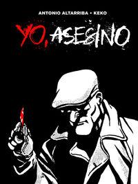 YO, ASESINO