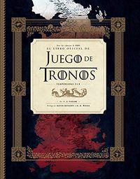 LIBRO OFICIAL DE JUEGO DE TRONOS, EL - TEMPORADAS 3 Y 4 - TRAS LAS CAMARAS DE HBO