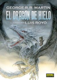 DRAGON DE HIELO
