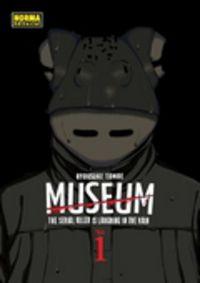 Museum 1 - Ryosuke Tomoe
