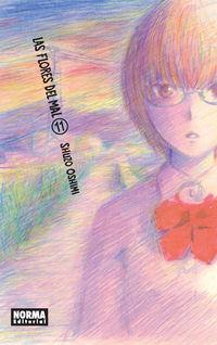 Flores Del Mal, Las 11 - Shuzo Oshimi