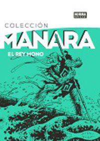 Coleccion Manara 2 - El Rey Mono - Pisu / Manara
