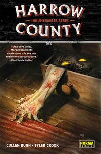 Harrow County 1 - Innumerables Seres - Cullen Bunn / Tyler Crook