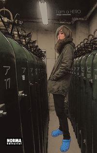 I Am A Hero 18 - Kengo Hanazawa