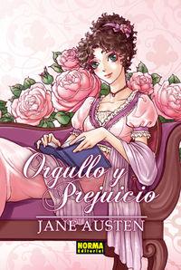 Orgullo Y Prejuicio - Jane Austen / Tse / King