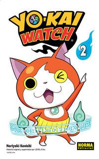 Yo-Kai Watch 2 - Noriyuki Konishi